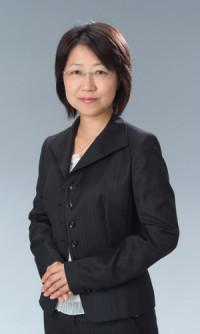 代表者 小野玲子